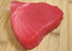 Thịt cá ngừ đại dương _2-4 miếng _Bịch 500g