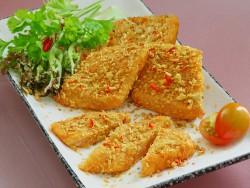 Basa phi lê - Bịch 1.5kg - net 6