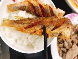 Cá đù nguyên con - Khay 500g